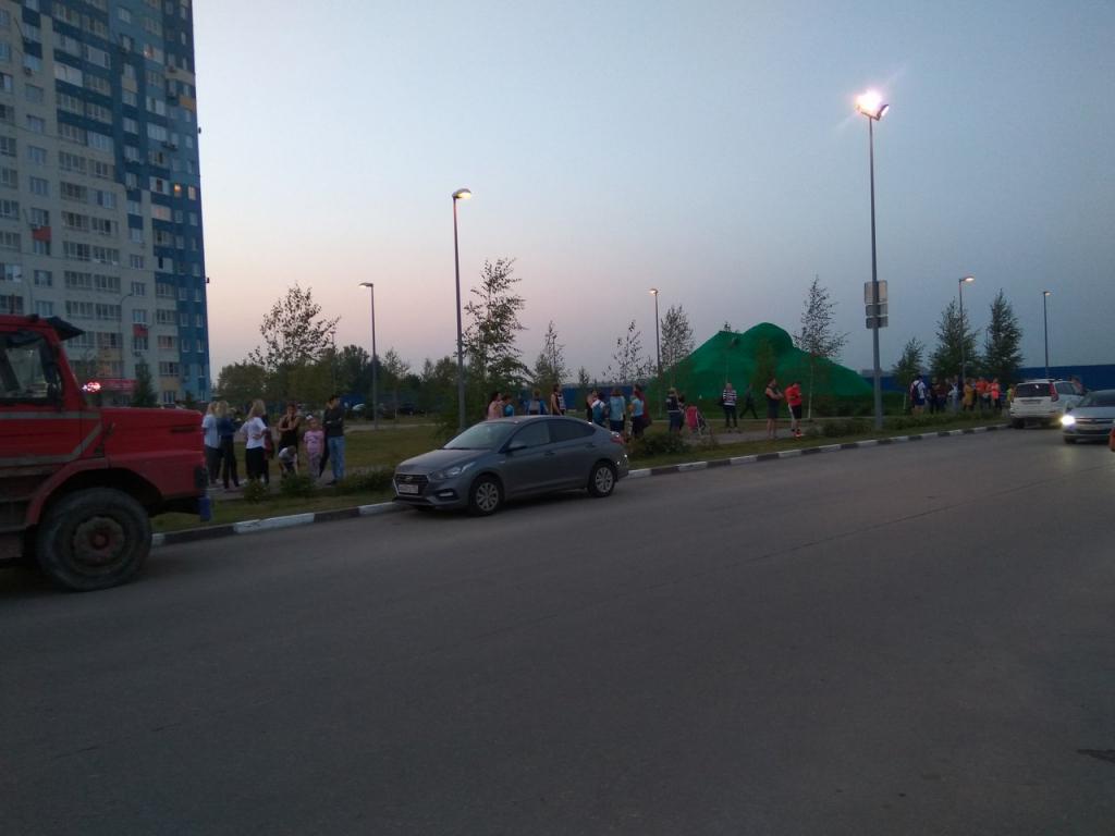 Восемь торговых центров эвакуировали вНижнем Новгороде из-за сообщений обомбах