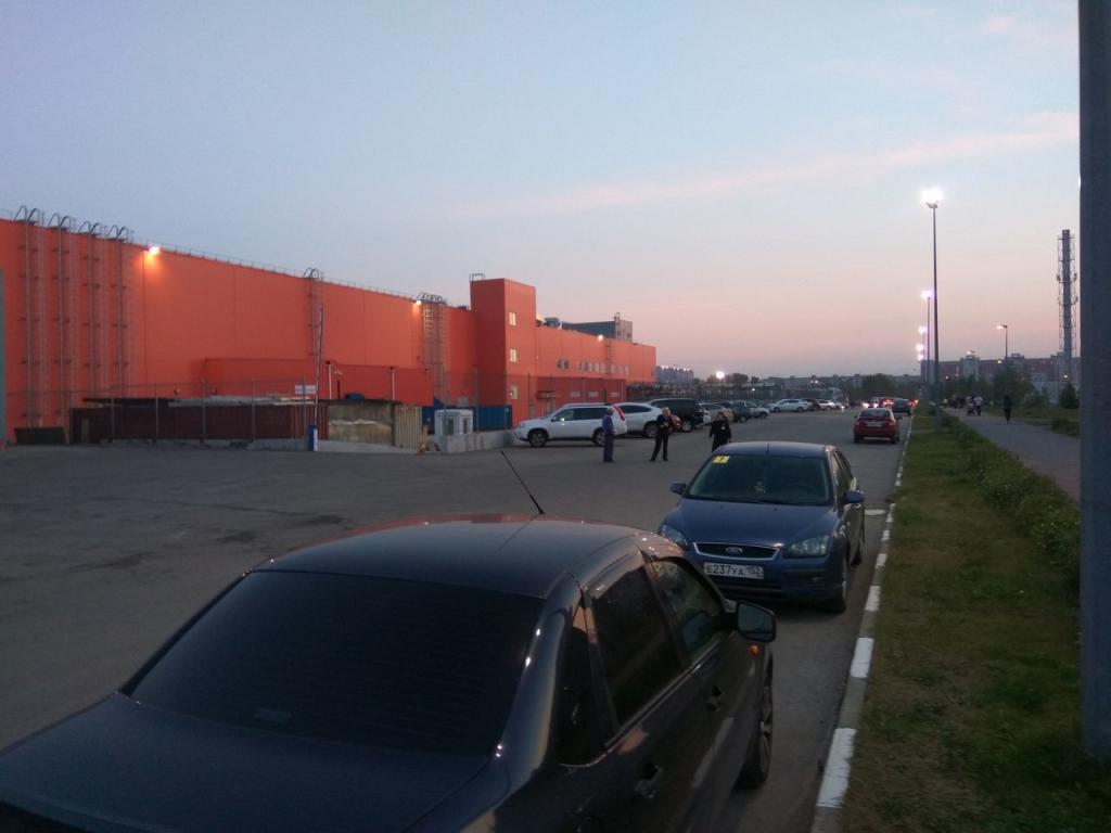 Дорожные работы напроспекте Гагарина закончатся 13сентября