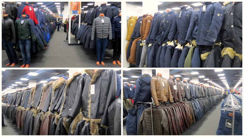 Интернет магазин одежды нижний новгород