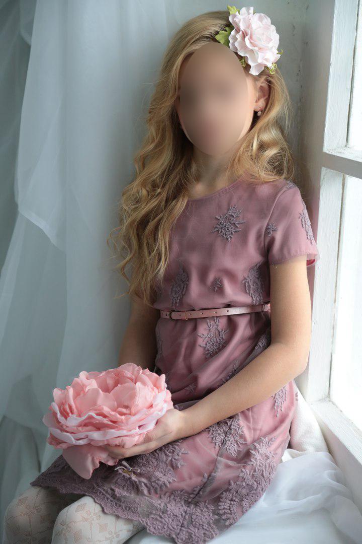девочка погибла в дТП в Нижегородской области