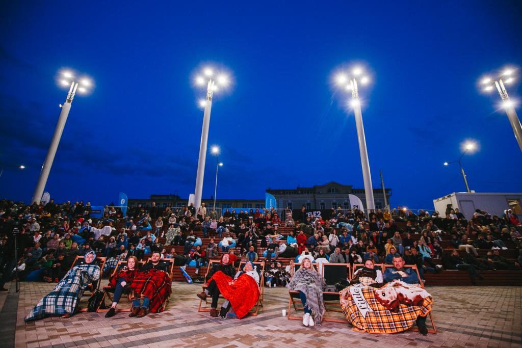 ВМордовии пройдет фестиваль уличного кино