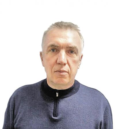 Евдокимов Валерий Михайлович