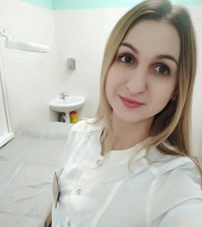 Окишева Светлана Расуловна