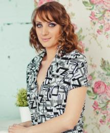 Кисиль Ирина Сергеевна