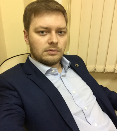 Кубасов Никита Александрович