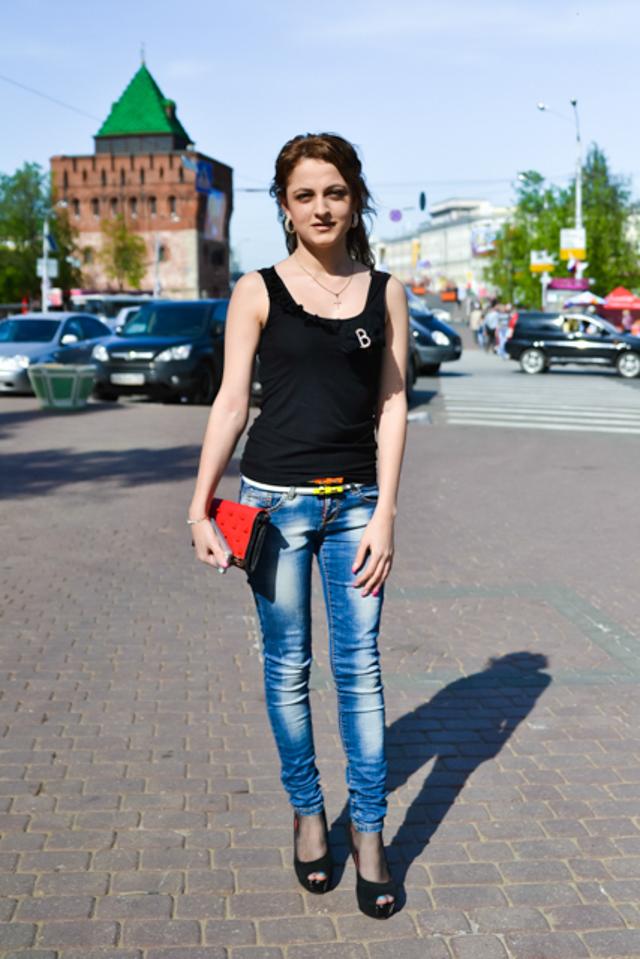 Топы блузки 2014 в нижнем новгороде