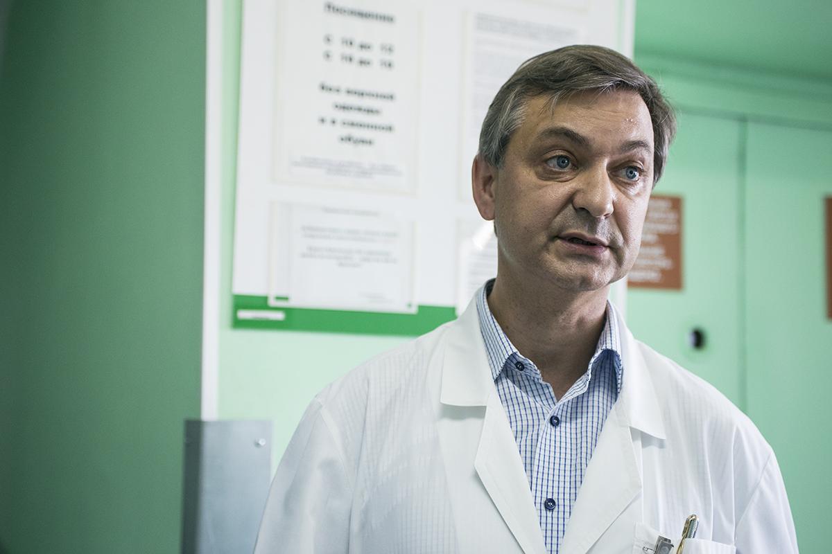 Ставрополь медицинские центр гинекология