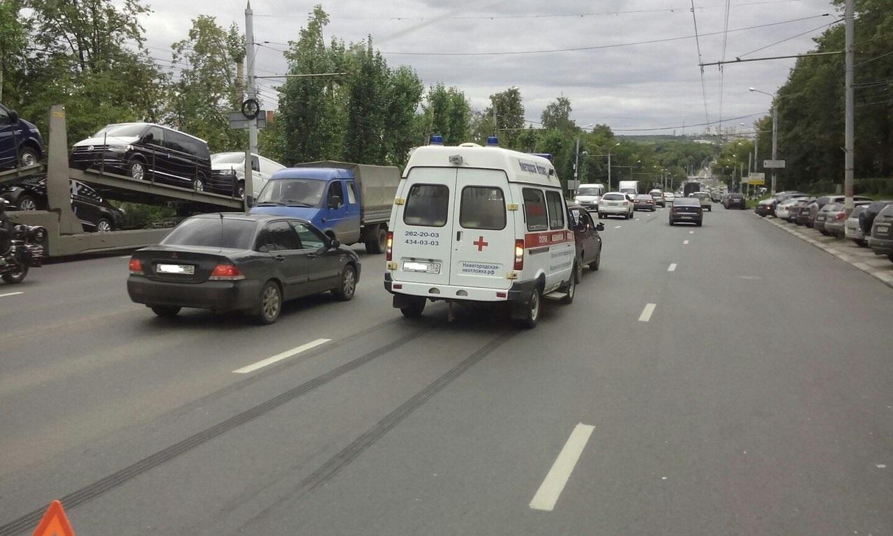 знакомства по смс в нижегородской области
