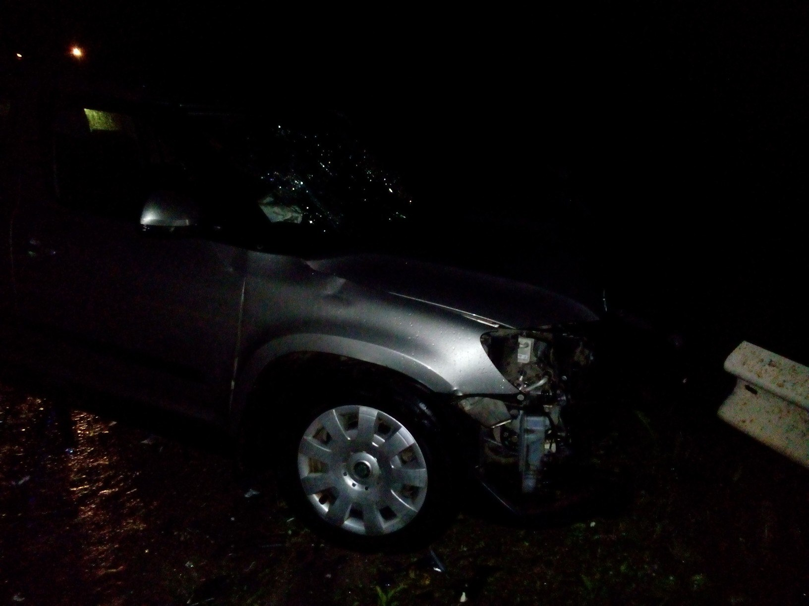 Два человека погибли иодин пострадал вДТП вНижегородской области