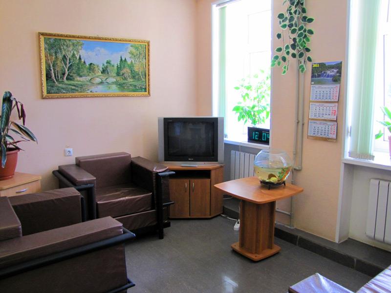Киев голосеевский район поликлиника 2
