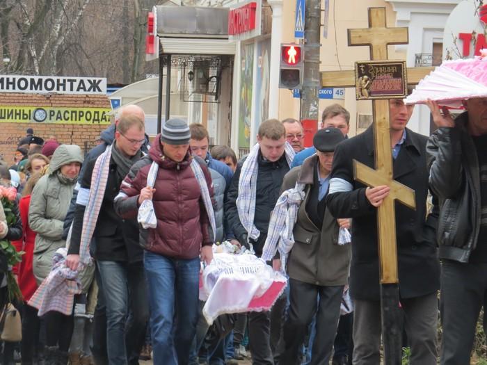 Убитые девушки в н новгороде фото