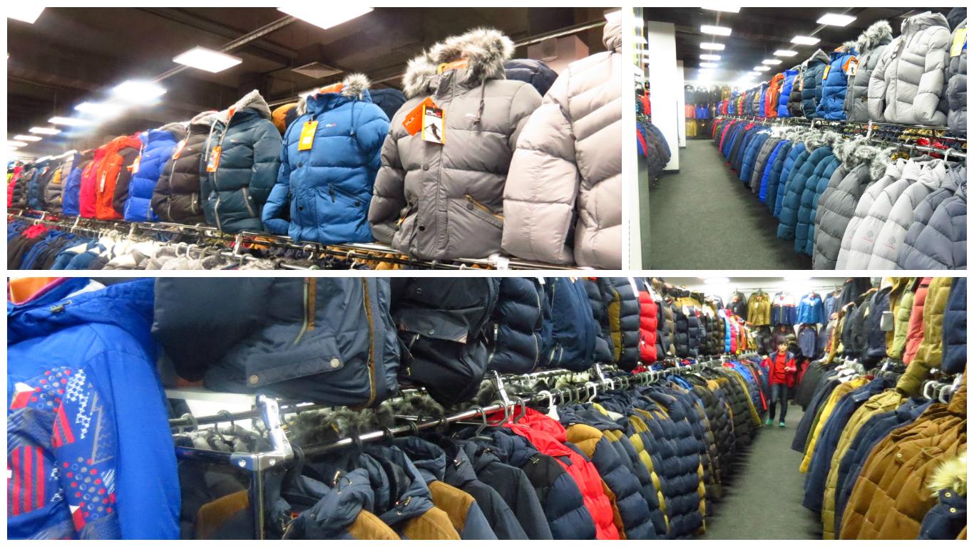 Детская зимняя одежда магазины в нижнем новгороде