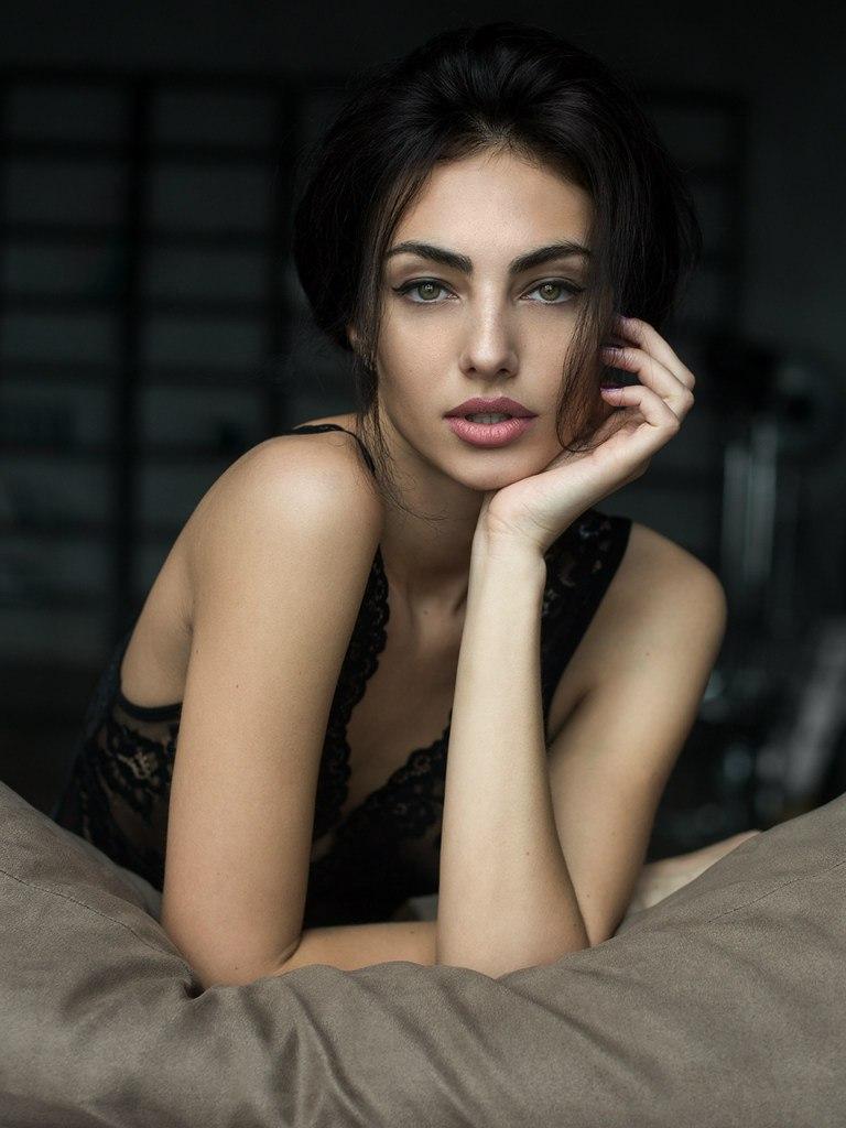 Фото красивой девушки 23 года 9 фотография