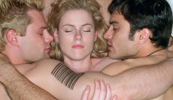фото групповое порно свингеров