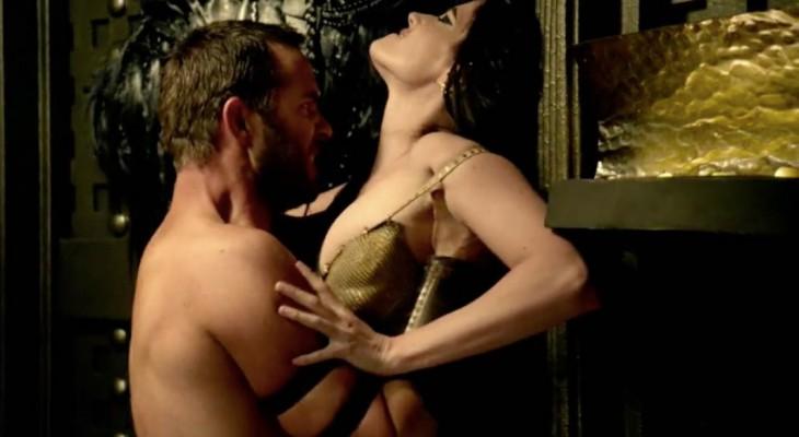 Кино секс в пастели