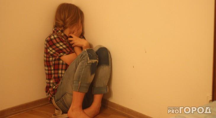 Приютил бездомную девочку и изнасиловал
