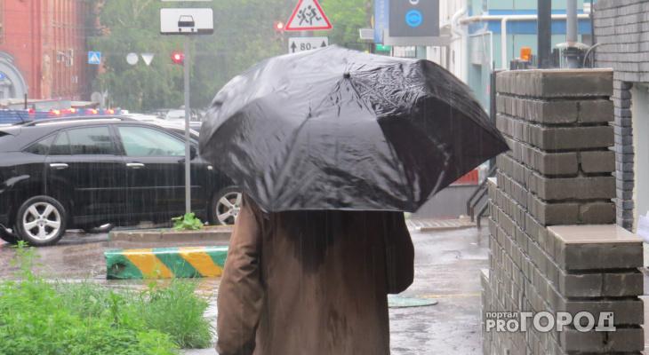 Прогноз погоды на месяц в цхинвале на