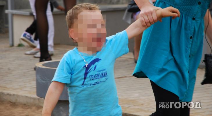 Нижегородку возмутило присутствие солнечного ребенка в обычной группе детсада