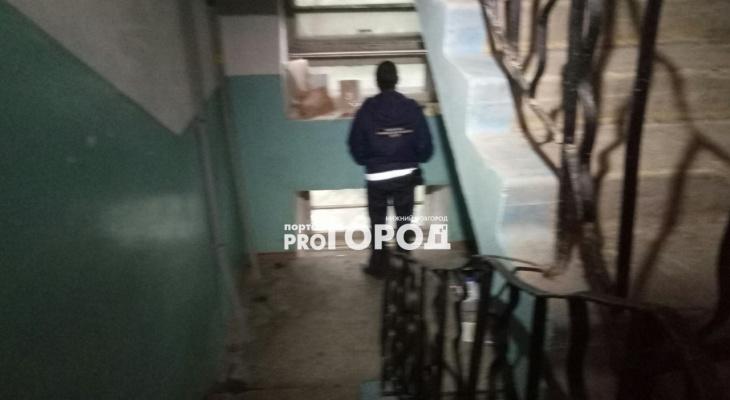 Мужчина, обезглавивший 41-летнюю нижегородку, арестован