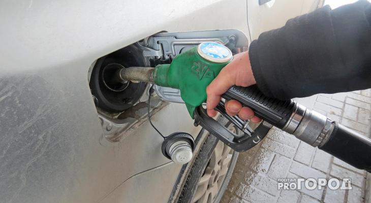 Нижегородцы смогут контролировать качество топлива на заправках