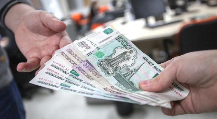 Микрокредиты нижнего новгорода