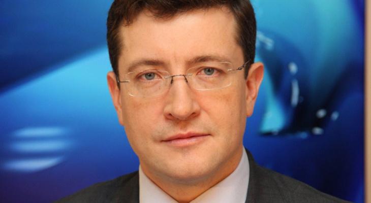 Глеб Никитин пригласил нижегородцев на Кубок Губернатора по хоккею. Полный календарь игр турнира