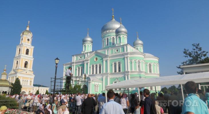 Глеб Никитин предложил развивать транспортную инфраструктуру в направлении Саров-Дивеево