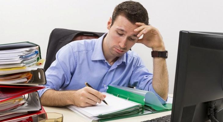 Как проверить собственную налоговую задолженность