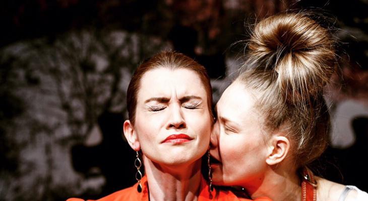 """Спектакль """"Сильвия"""" с очень необычной главной героиней смогут увидеть нижегородцы"""