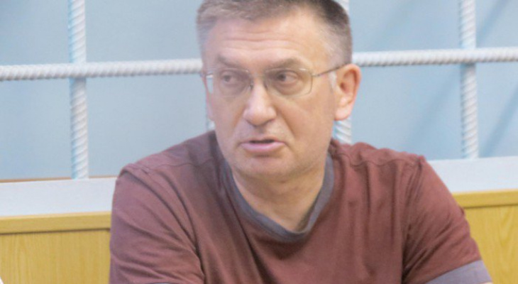 Экс-замглавы Нижнего Новгорода Владимир Привалов останется под арестом до 16 декабря