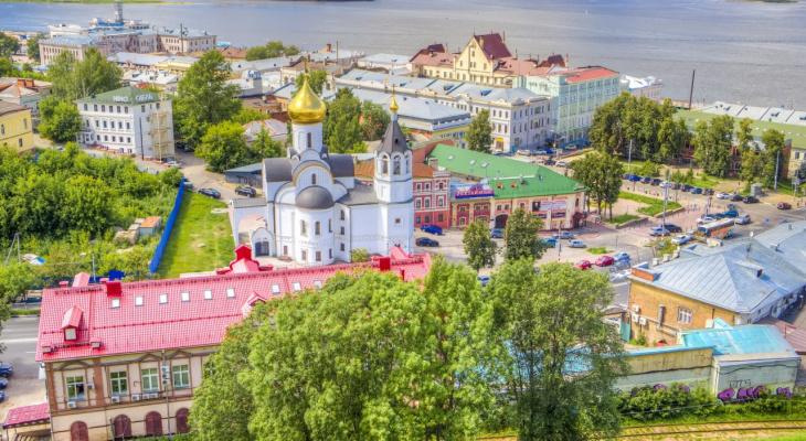 Самые дорогие «двушки» В Нижнем Новгороде