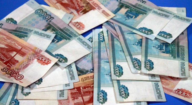 Мужчина попался на даче взятки 250 тысяч рублей должностному лицу в Дзержинске