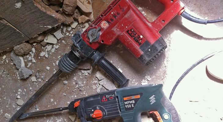 Нижегородцам запретили заниматься шумным ремонтом после 20 часов