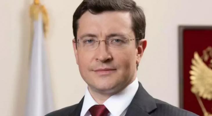 Глеб Никитин взял на личный контроль трагедию, произошедшую в Павлове 9 января
