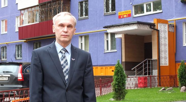 Видео: Лучшему управдому вНижнем Новгороде выписали штраф заегоже заслуги