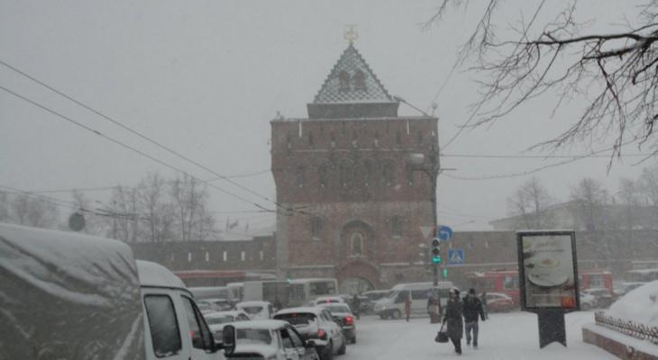 Синоптики рассказали, какая погода ждет нижегородцев на Крещение