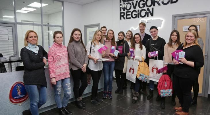 Известные блогеры из Великого Новгорода протестировали нижегородскую «Карту гостя»