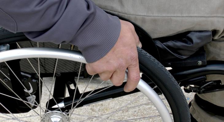 Нижегородцы лишили возможности выходить из дома своего соседа-инвалида