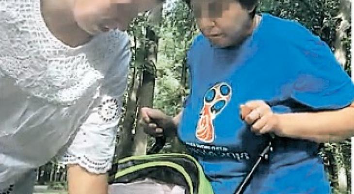 Суд арестовал 38-летнюю нижегородку за торговлю детьми (ВИДЕО)