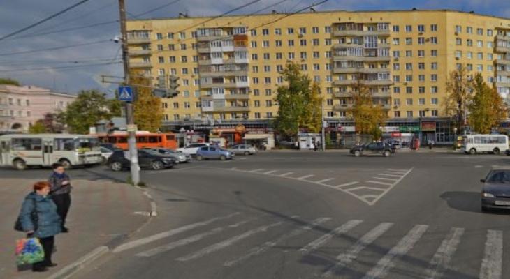 Предложения нижегородцев об установке арт-объектов в центре Сормова принимаются с 11 февраля