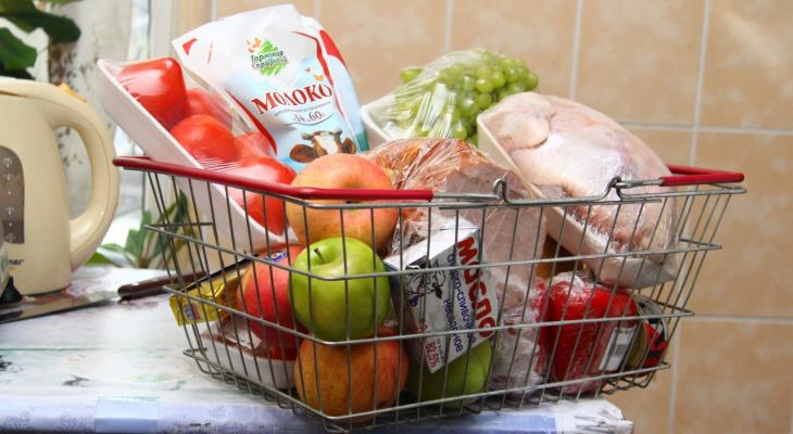 Опубликован список продуктов, которые запретят ввозить в Россию