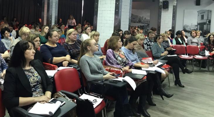 Система Главбух провела в Нижнем Новгороде Практикум для бухгалтеров