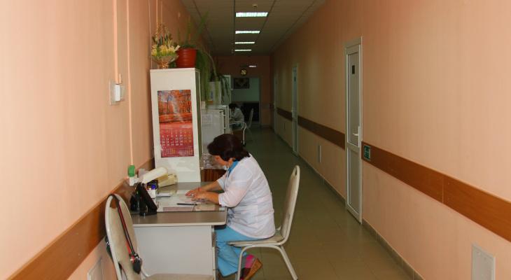 Крупный онкологический кластер появится в Нижегородской области