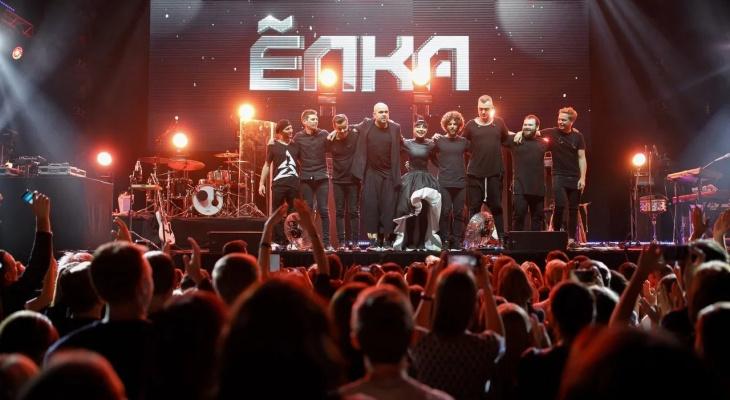 Певица Елка выступит с грандиозным концертом в Нижнем Новгороде