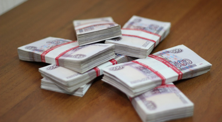 Нижегородка лишилась 10 тысяч рублей, продавая пылесос