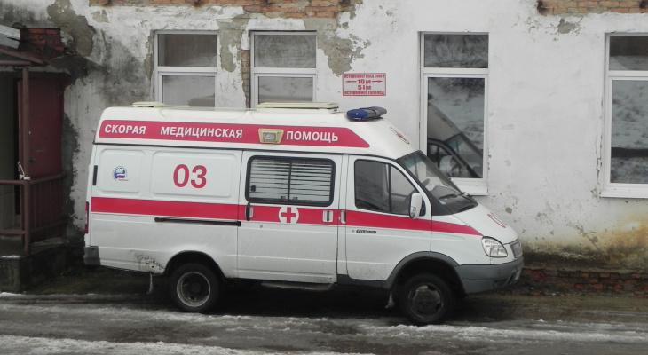 БСМП Дзержинска оштрафовали за опоздание «скорой помощи»