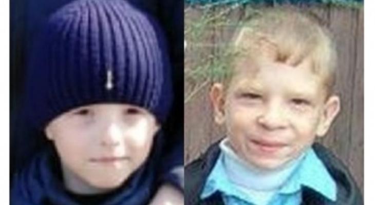 Нижегородские волонтеры отправятся на поиски двух мальчиков, пропавших в Костромской области