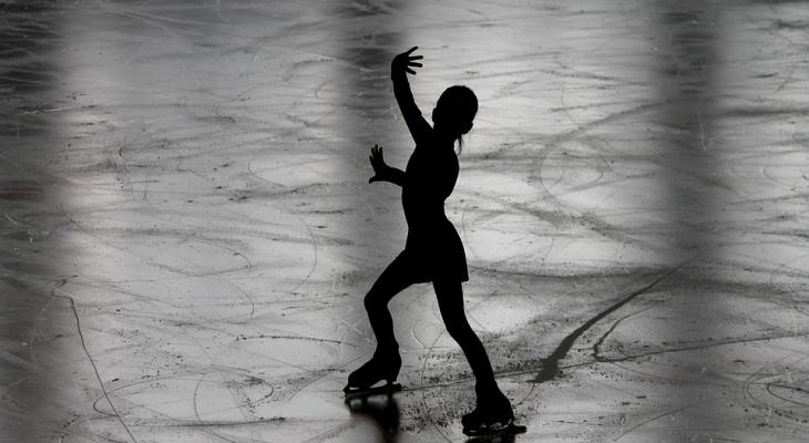 Всероссийские соревнования по фигурному катанию пройдут в Нижнем Новгороде