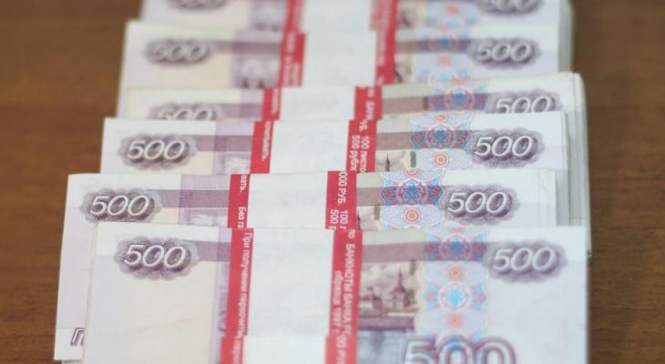Нижегородцы назвали размер достойной зарплаты