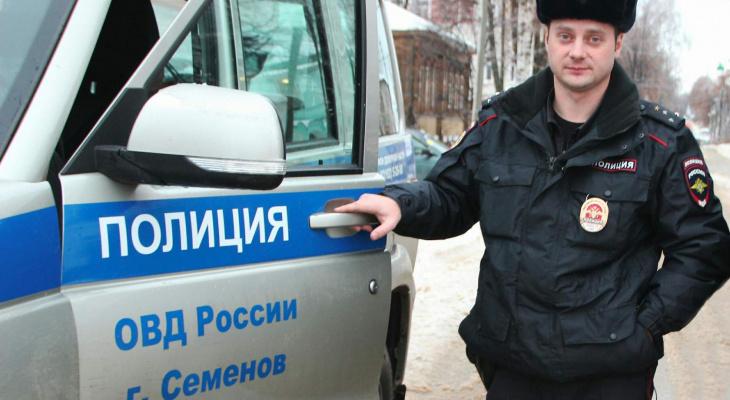 Жители Семенова собрали полторы тысячи подписей в поддержку осужденного полицейского